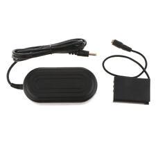 AC-5V AC Power Adapter Kit+DC Coupler NP-95 Dummy Battery for Fujifilm Fuji