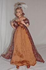 Seymour Mann Connoisseur Doll by Catherine Wong circa 1994