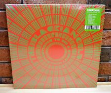 THE BLACK ANGELS - Directions to See a Ghost, 3LP BLACK VINYL, Tri-Fold Jacket