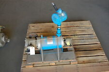 """Crane  Canned Pump  Model W2C1-5K-6S Stainless Steel 316 SS 1"""" x 1/2"""""""