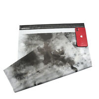 100 Designer Poly Mailer Bag Mailing Postal Bags 19x24 Inch Envelope Watercolor