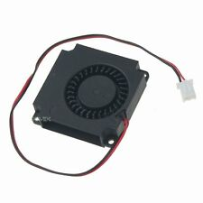 5pcs DC 24V 0.1A 40mm 40x40x10mm Small Brushless Turbo Blower Cooling Fan 4010s