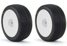 AKA Zipps Super Soft Long Wear Evo Gomme 1:8 Off-Road Buggy (2) - 14020QRW