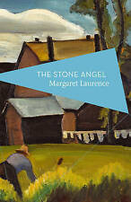 THE STONE ANGEL / MARGARET LAURENCE 9781784977696
