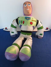 Disney Toy Story Buzz Lightyear Exclusive 18-Inch Plush Doll