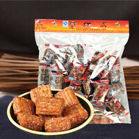5Pcs Chinese Snack Spicy Food Vegetarian Snack Specialty Food Gluten Delicious