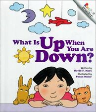 What Is Up When You Are Down? (Rookie Readers: Lev