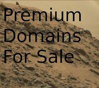 6 Premium Domain Names for Sale ipneighbor.com EMAILREAD.COM  ZXSS.com + 4 More