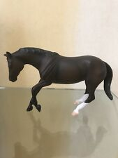 Peter Stone Test Run Performance Horse 1999 Breyer Jamboree Auction Signed