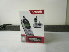 New! Vtech 5.8GHz Cordless Phone Answering System Caller ID Call Waiting ia5851