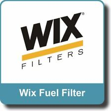 WIX Replacement Fuel Filter WF8127