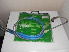 FORD ESCORT MK5 XR3i,XR3i 4X4,09/1990-12/1994,  HAND BRAKE CABLE,