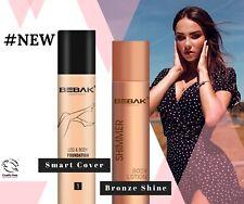 2X SET: Self Tanning Spray &Bronze Shimmer Lotion• FREE International Shipping