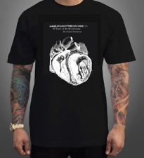 rage against the machine 6 T Shirt