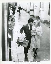 CATHERINE DENEUVE LES PARAPLUIES DE CHERBOURG 1964 VINTAGE PHOTO ORIGINAL #19