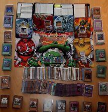 YU-GI-OH! TOP Angebot - 70 verschiedene  Karten + 1 Booster + Rare + Holo + SCR