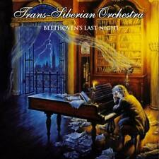 Trans-Siberian Orchestra : Beethovens Last Night CD