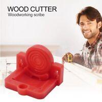 Woodworking Scribe  Carpenters Mark Line Center Scriber Line Gauge Board  Cutter