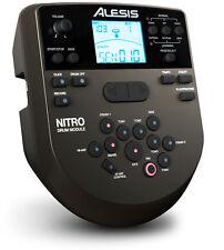 Alesis Nitro Drum Module BRAND NEW!!