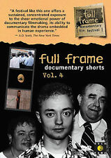 Full Frame Documentary Shorts, Vol. 4 by Jimmy Cheek, Joe Cheek, Paula Cheek, J