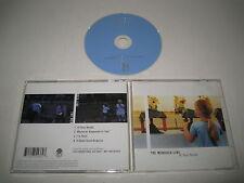 THE MENDOZA LINE/IN YOUR HANDS(COOKING VINYL/FRYCD136P)CD ALBUM