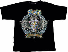 SKYCLAD - Wayward Sons Of Mother Earth - T-Shirt - XL / Extra-Large - 161148