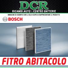 Filtro abitacolo BOSCH 0986628530 AUDI SEAT SKODA VW