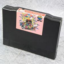 LEAGUE BOWLING Cartridge Ref/0621 NEO GEO AES Neogeo SNK JAPAN Game
