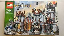 LEGO Castle 7097 Troll's Mountain Fortress - New In Box - Free Gifts Offer!