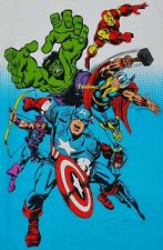 BNWT - Marvel Comics The Avengers Tee Hulk,Captain America, Thor, Iron Man Shirt