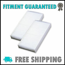 Brand New Cabin Air Filter for 02-06 Acura RSX Honda CRV Civic Element Set of 2