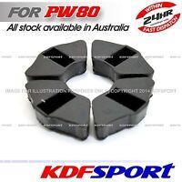 KDF PW80 PY80 WHEEL DAMPER RUBBER REAR DAMPING 80 SPROCKET FOR YAMAHA PEEWEE PW