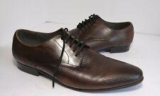 Aldo  Brown Dress Shoes Size Mens Shoes