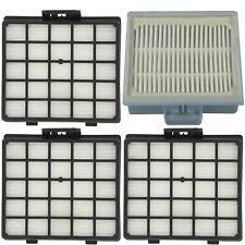 HEPA Filter for BOSCH BSG6 BSGL BX32 series Vacuum Cleaner - Pack of 4