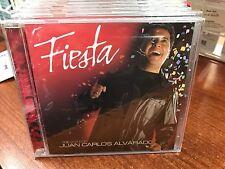 Cd Fiesta Juan Carlos Alvarado  En Vivo