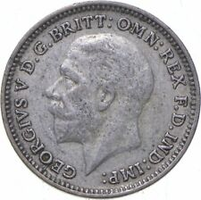 Better - 1926 Great Britain 3 Pence - TC *162