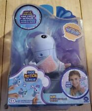 * New Fingerlings Baby Narwhal NORI New in Package Magic Motion Sensor