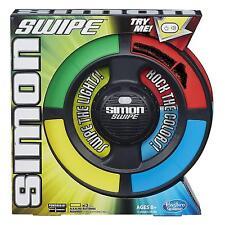Hasbro Simon Swipe Game Electronic Memory