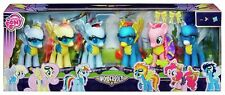 My Little Pony Wonderbolts 6in Collection Pack l Kids Gift l Free &Fast delivery