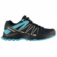 Salomon HOMBRE Speedcross 4 trail running Calzature Nero