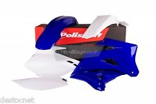 Kit plastiques Polisport  Couleur Origine YAMAHA  WR 250 450 F Année 2012-2015