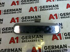 GENUINE 2001 - 2006 AUDI A4 INTERIOR REAR VIEW MIRROR GREY 8D0857511A
