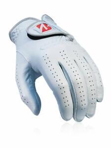 Bridgestone Men's 2021 Tour B Premium Leather Golf Glove. Sizes s, M, L or XL
