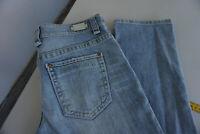 MARC O'POLO Swenja Damen Jeans Hose 30/32 W30 L32 stonewashed used blau TOP P7