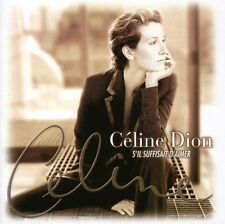 Celine Dion, Anne Ge - S Il Suffisait D Aimer [New CD] Holland - Import