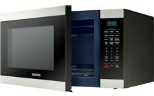 New (OB) Samsung MS19M8000AS 1.9 cu ft Large Countertop Microwave Oven