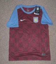 Nike Aston Villa Children Football Shirts (English Clubs)