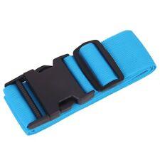 Imballaggio Valigia cinghia di sicurezza da cintura - cielo blu D1W4 Y7F7