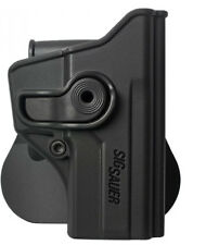 Z1110 IMI Defense Black Right Hand Roto Holster for Sig Sauer P250 Compact -U