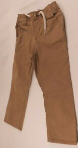 Toddler 2T Old Navy Relaxed Relaxed pull up Pants Cotton Tan